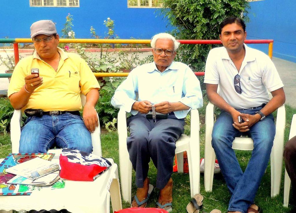 डॉ सुभेश